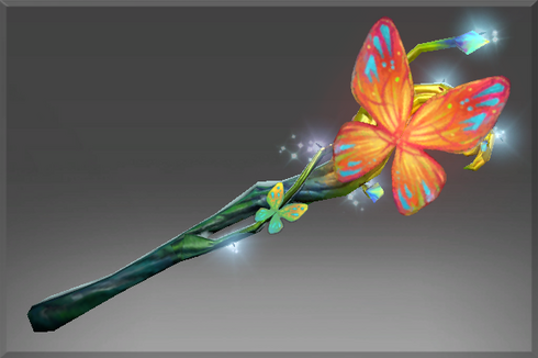 Buy & Sell Genuine Fluttering Staff