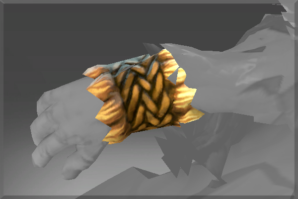 Inscribed Wrist Guards of the Father Prices