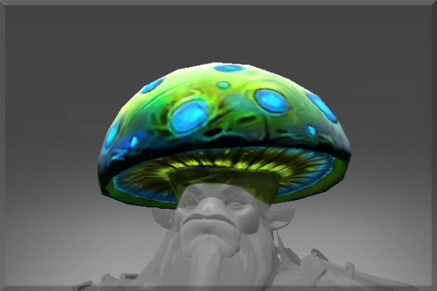 Buy & Sell Auspicious Cap of the Fungal Lord