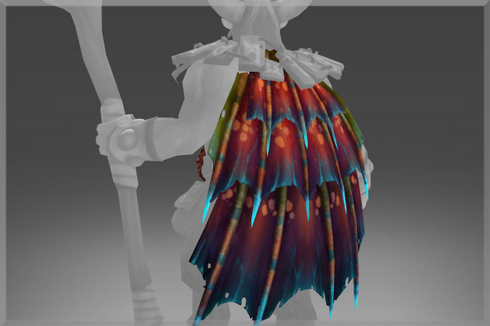 Buy & Sell Cape of the Dread Prophet