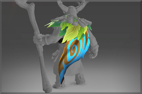 Buy & Sell Primeval Cape