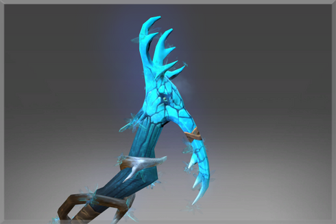 Buy & Sell Inscribed Scythe of Ice
