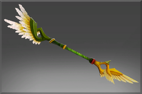 Cursed Spear of the Wildwing's Blessing Price