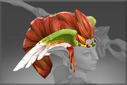 Auspicious Headdress of the Wildwing's Blessing Prices
