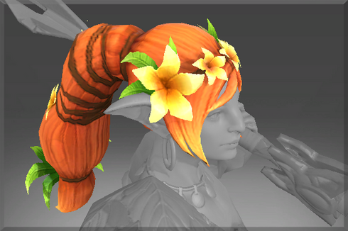 Inscribed Spring's Lilium Crown Prices