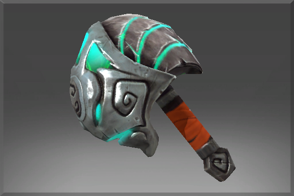 Buy & Sell Hammer of the World Splitter