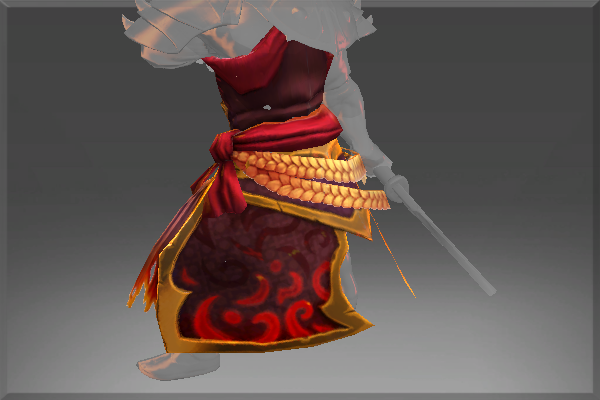 Buy & Sell Robes of Blaze Armor
