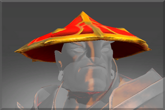 Auspicious Ember Spirit's Hat Price - Buy & Sell