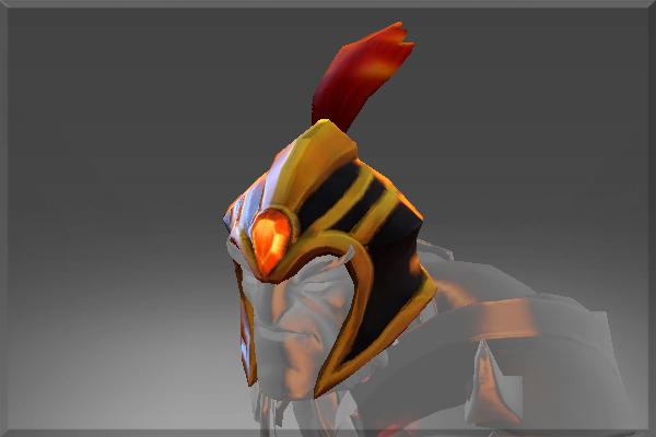 Buy & Sell Inscribed Phoenix Helm of Prosperity