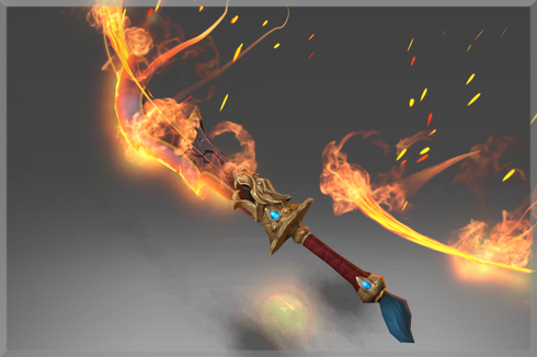 Sword of the Smoldering Sage Price