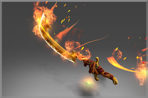 Blade of the Wandering Flame Price