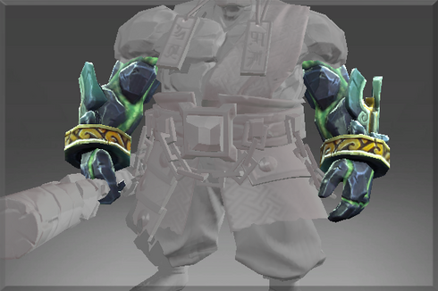 Vanquishing Demons Geomagnetic Arm Guard Prices