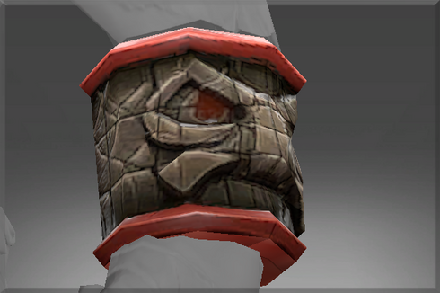 Buy & Sell Inscribed Stoneshard Bracers