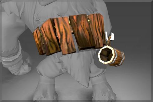 Inscribed Belt of the Forest Hermit Prices