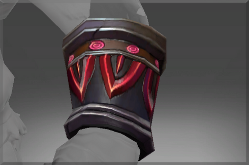 Buy & Sell Inscribed Bracers of the Samurai Soul