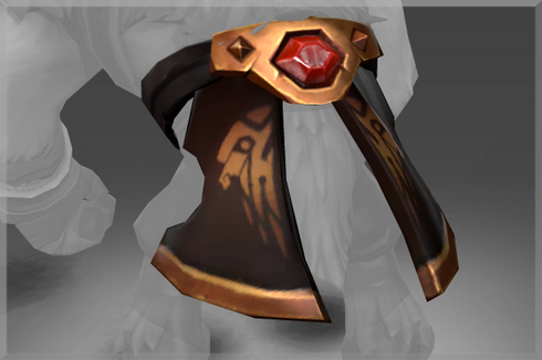 Belt of the Crimson Beast Price