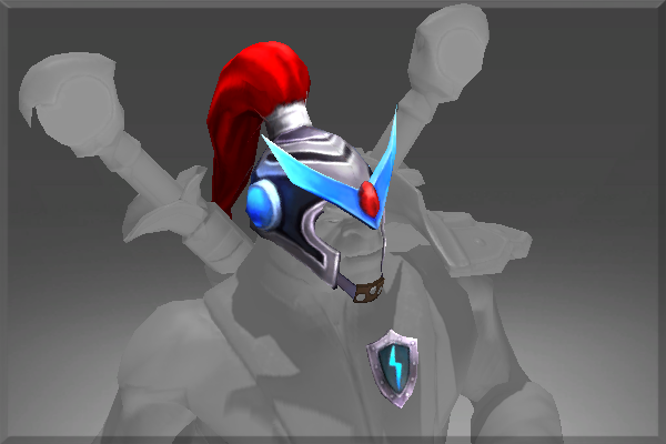 Buy & Sell Helm of the Static Lord