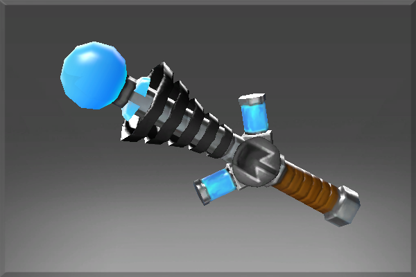 Inscribed Hammer of the Static Lord Prices