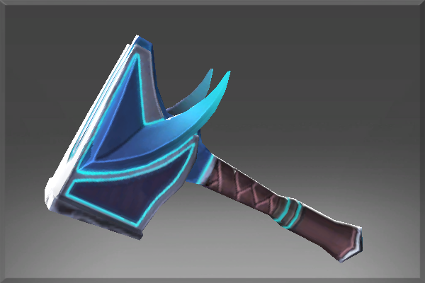 Buy & Sell Hammer of the Galvanized Spark