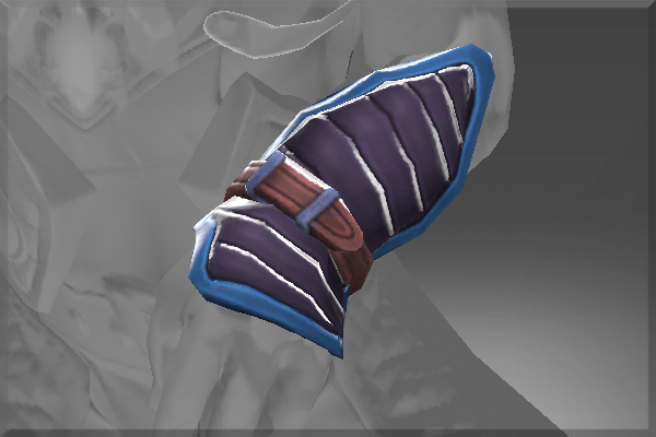 Autographed Bracers of the Galvanized Spark Prices