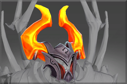 Buy & Sell Inscribed Helm of Eternal Fire