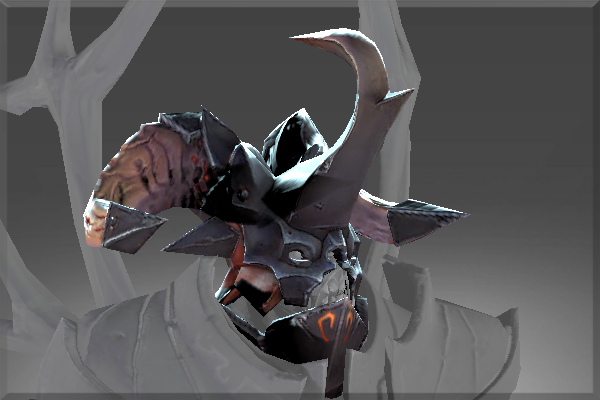 Cursed Helm of Impending Transgressions Prices