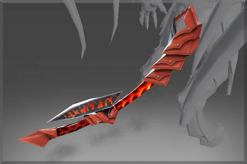 Corrupted Tail Blade of Incantations Prices