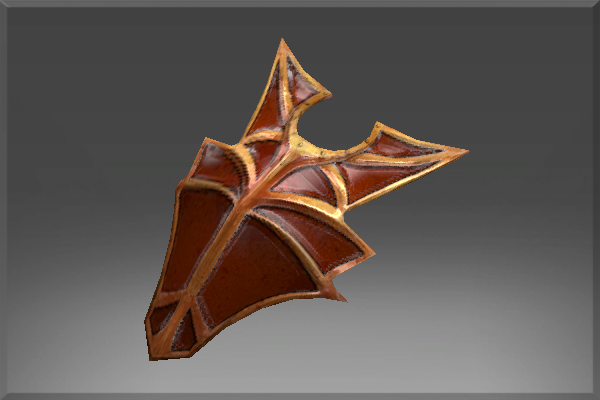 Buy & Sell Enameled Shield of Sir Davion