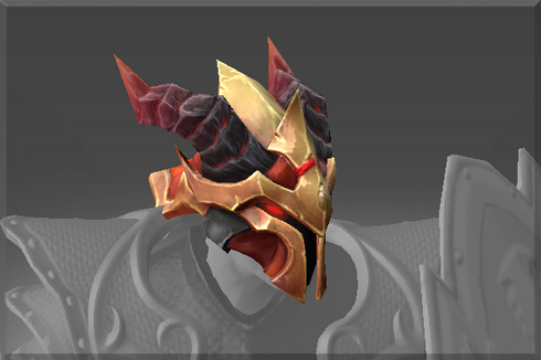 Buy & Sell Inscribed Helm of Blazing Oblivion