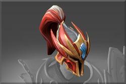 Genuine Helm of Ascension