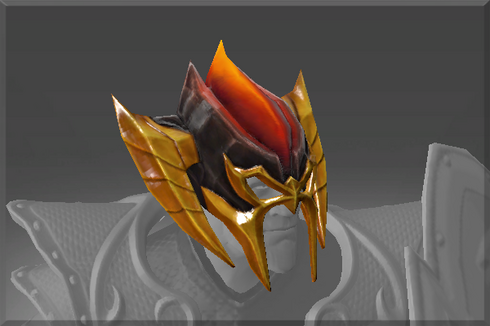 Buy & Sell Helm of the Fire Dragon
