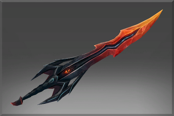 Buy & Sell Blade of the Burning Scale