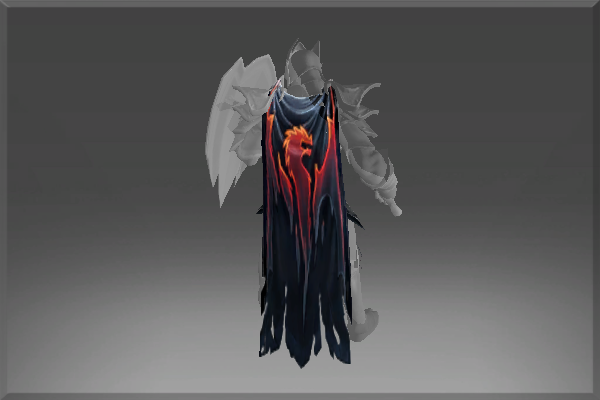 Buy & Sell Cape of the Burning Scale