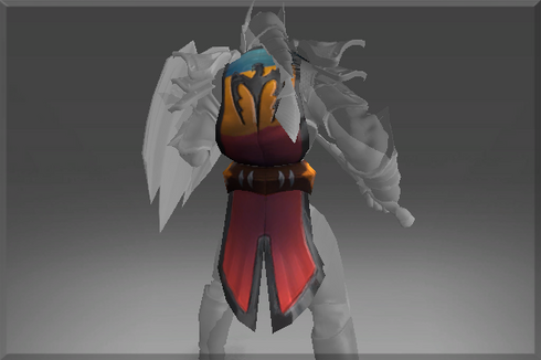 Inscribed Fire Tribunal Tabard Prices