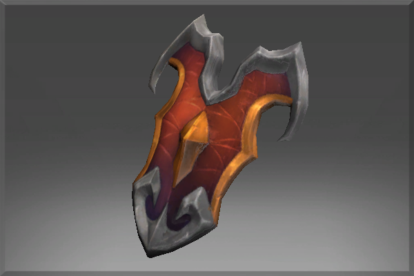 Inscribed Fire Tribunal Shield Prices