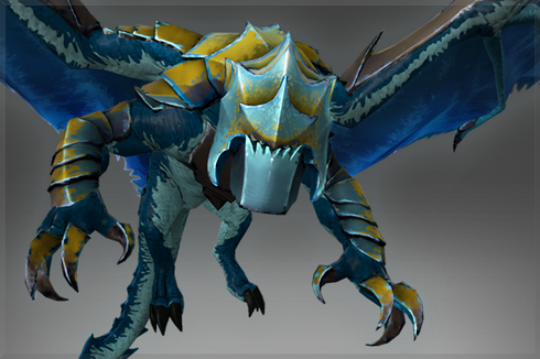Buy & Sell Corrupted Kindred of the Iron Dragon