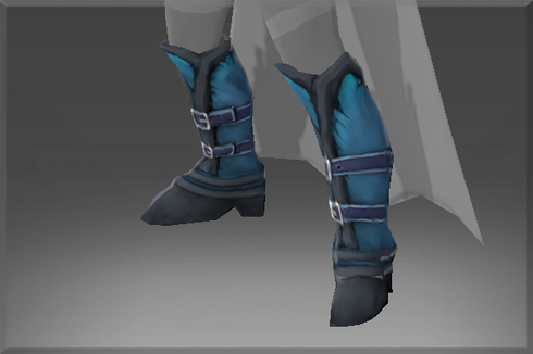 Buy & Sell Auspicious Death Shadow Boots