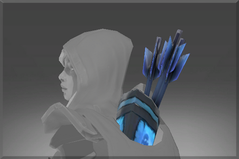 Frozen Death Shadow Quiver Prices