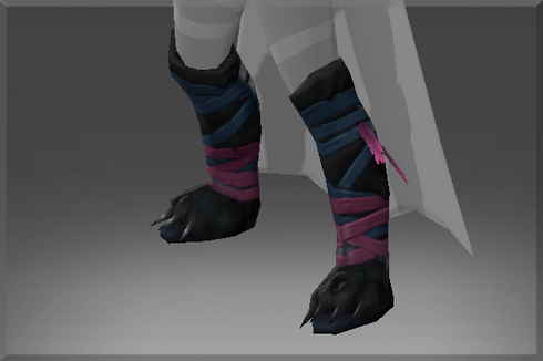 Heroic Gaiters of the Shadowcat Prices