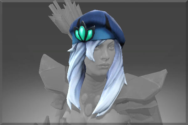 Corrupted Lone Traveler's Beret Prices