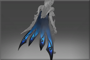 Cape of the Winged Bolt