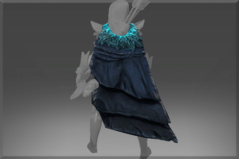 Frozen Cloak of the Boreal Watch Prices