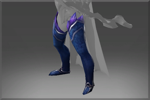 Leggings of the Black Wind Raven Price
