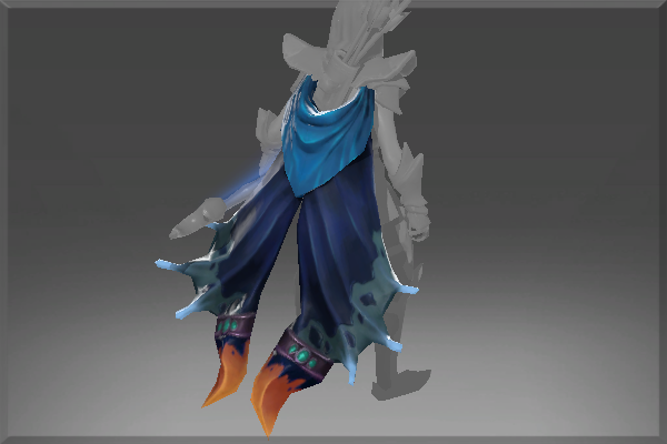 Buy & Sell Cape of the Wyvern Skin