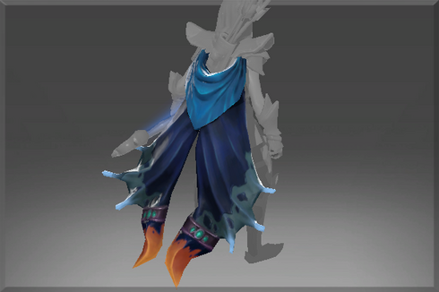Buy & Sell Inscribed Cape of the Wyvern Skin