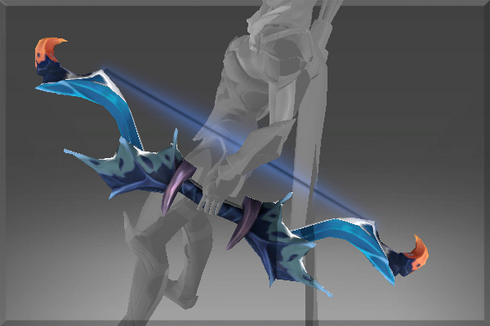 Autographed Bow of the Wyvern Skin Prices
