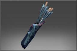 Quiver of the Wyvern Skin