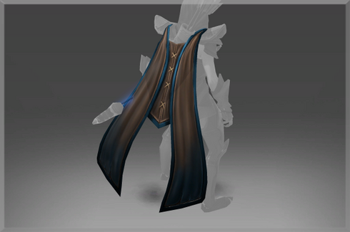 Cape of the Frostborne Wayfarer Price