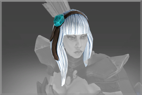 Buy & Sell Headband of the Frostborne Wayfarer