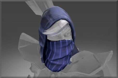 Buy & Sell Genuine Hood of the Master Thief
